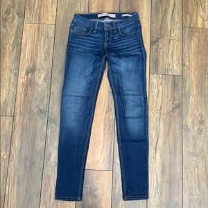 Guess Denim Skinny Jeans